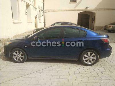 usado Mazda 3 1.6crtd Style 115 cv en Teruel