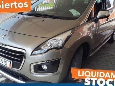 usado Peugeot 3008 1.6 BlueHDi Allure 120