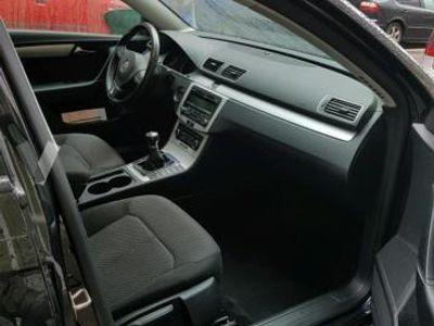 usado VW Passat Variant 1.6 TDI 105cv BlueMotion -12