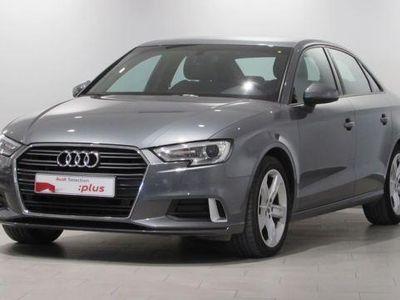 usado Audi A3 Sedan 1.6 TDI Sport Edition 81 kW (1