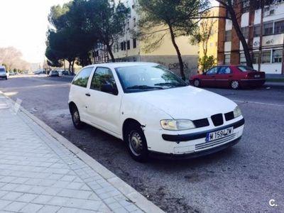 usado Seat Ibiza 1.9 Sdi Stella 3p. -00