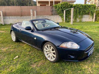 usado Jaguar XK Convertible 4.2L V8 Aut.