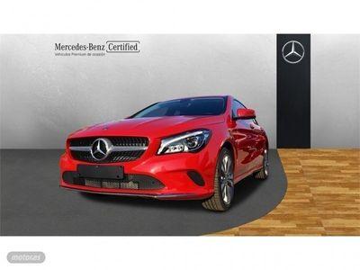 usado Mercedes 200 Clase CLA CLA Shooting Brake