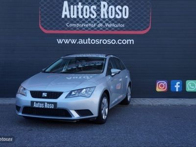 used Seat Leon ST 1.2 TSI 110cv StSp Reference