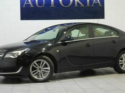 usado Opel Insignia 2.0CDTI Selective Aut.