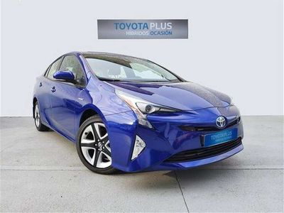 usado Toyota Prius 1.8 Advance