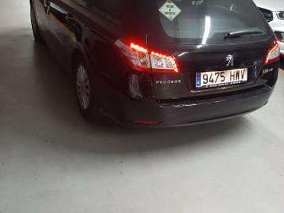 usado Peugeot 508 SW 1.6HDI Active