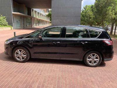 usado Ford S-MAX 2.0TDCi Titanium 150