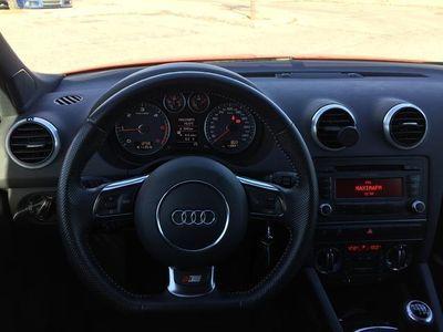 usado Audi A3 2.0TDI Ambition DPF 140CV