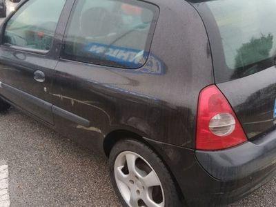 usado Renault Clio 1.4 Confort Dynamique