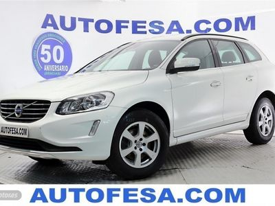 brugt Volvo XC60 D4 Momentum AWD Aut. 181