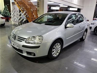 brugt VW Golf 1.9TDI 105CV Bluemotion