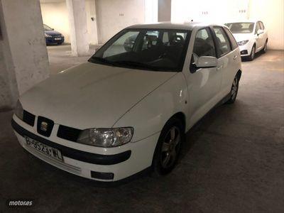 usado Seat Ibiza Diesel 1.9 TDi Sport 110 Sport