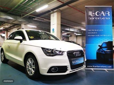 used Audi A1 1.6 TDI 105cv Ambition