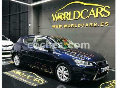 usado Lexus CT200h 1.8 200h executive