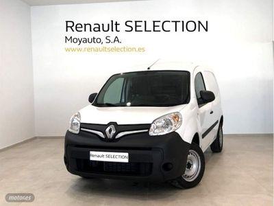 usado Renault Kangoo Profesional dCi 55 kW 75 CV
