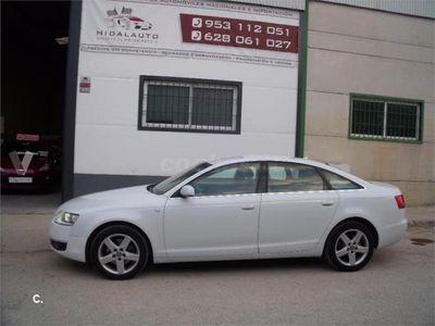 usado Audi A6 2.0 Tdi Dpf 4p. -07