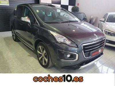 usado Peugeot 3008 SUV 1.6BlueHDi Allure S&S 120