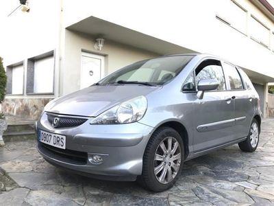 usado Honda Jazz 1.4i-DSI ES Graphite CVT