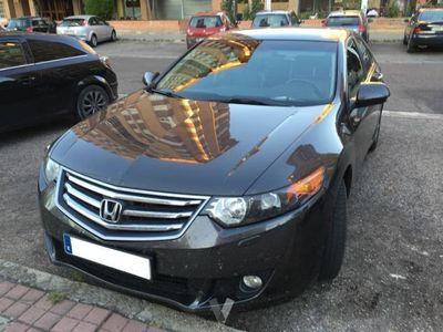 gebraucht Honda Accord 2.0 iVTEC Executive AT -09