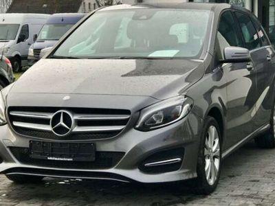 usado Mercedes B220 d 7G-DCT