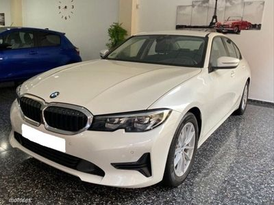 usado BMW 318 Serie 3 d