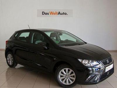 usado Seat Ibiza 1.0 MPI 59KW STYLE 5P