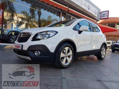 """usado Opel Mokka 1.7CDTi S&S 130cv. EXCELLENCE"""" FULL, IMPECABLE"""