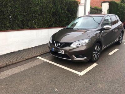 used Nissan Pulsar 1.2 DIG-T N-Connecta