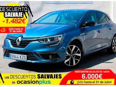 usado Renault Mégane 1.5dCi Blue Limited + 85kW