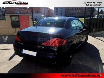 usado Peugeot 307 CC 2.0 *** IMPECABLE *** FINANCIACION **