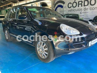 usado Porsche Cayenne 250 cv en Cordoba