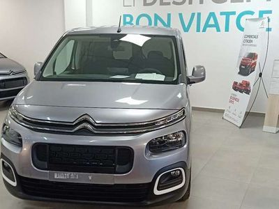 usado Citroën Berlingo BlueHDi Talla M Top 100