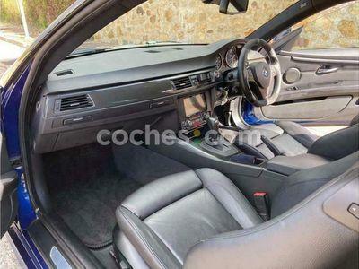 usado BMW 325 Serie 3 d Coupé 204 cv en Malaga