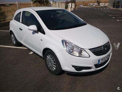 usado Opel Corsa 1.3 Ecoflex 75 Cv Essentia 3p. -11