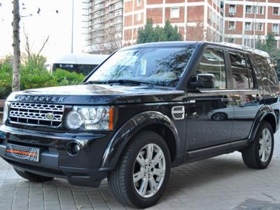 gebraucht Land Rover Discovery 3.0TDV6 HSE Aut.