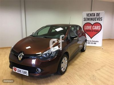 used Renault Clio Business dCi 75 eco2