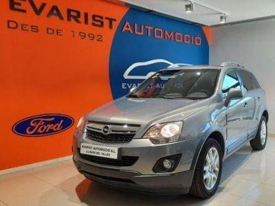 usado Opel Antara