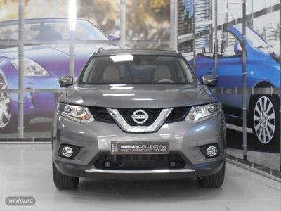 usado Nissan X-Trail 1.6 dCi 360 7 plazas