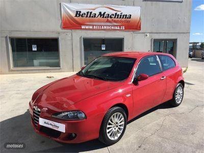 gebraucht Alfa Romeo 147 1.6 TS *** FINANCIACION ***