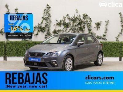 usado Seat Ibiza 1.0 55KW (75CV) STYLE