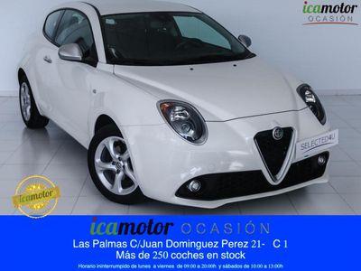 usado Alfa Romeo MiTo 1.3 JTDM 70kW (95CV) SUPER