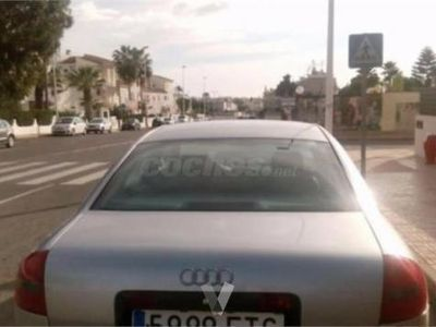 usado Audi A6 2.4 Avant 5p. -98
