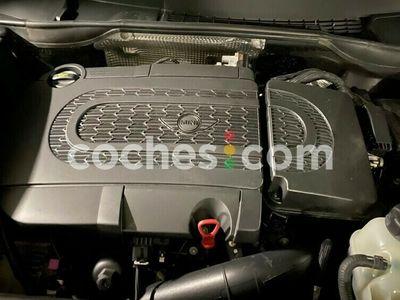 usado Mini Cooper SD Countryman Aut. 143 cv en Cadiz