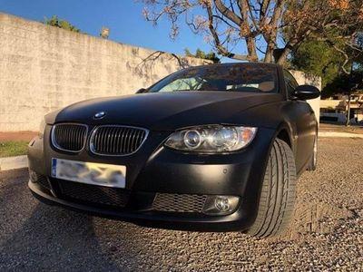 gebraucht BMW 335 Cabriolet Serie 3 E93 Cabrio Aut.