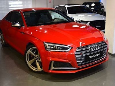 usado Audi A5 S5 Coupé 3.0 TFSI quattro Tiptronic