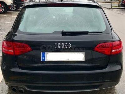 usado Audi A4 Avant 2.0 Tdi 143cv Multitronic Dpf 5p. -10
