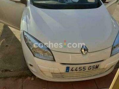 usado Renault Mégane 1.5dci Dynamique Edc 110 110 cv en Barcelona