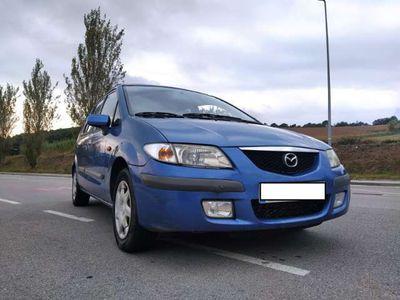 usado Mazda Premacy 2.0DVTD 16v Exclusive