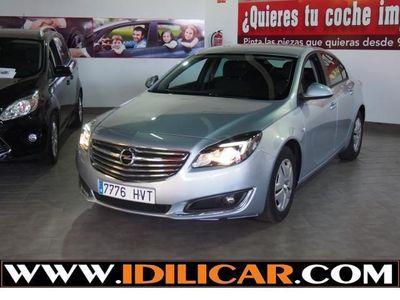usado Opel Insignia 2.0 cdti ecoflex st diesel